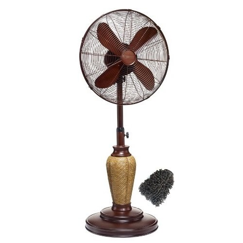 dbf0889 decobreeze pedestal fan
