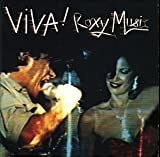 Viva! by Roxy Music