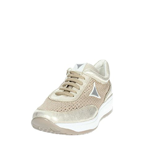 IV8137A Soft 40 Sneakers GM Cinzia Platine Femme 001 Petite T8U4wx