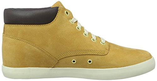 Femme With Timberland Escape Day Crainy Wheat Chukka Bottes Flannery Nubuck Full Grain RqxqAazwU