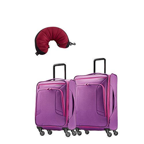 American Tourister 4 KIX 3 Piece Set | 21