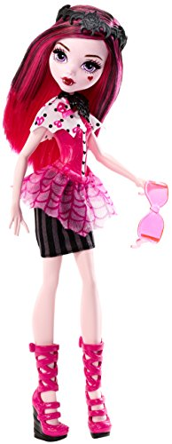 Monster High Night Fashions Draculaura product image