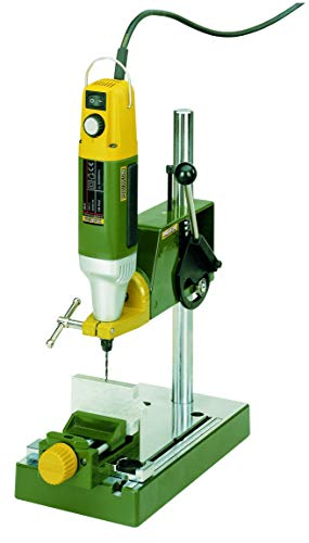 Drill Fixture - Proxxon 28606 MICROMOT Drill Stand MB 140/ S