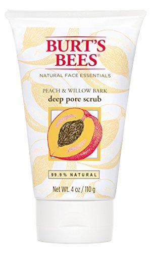 Burts Bees Face Scrub