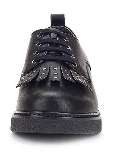 Femme Big Noir Bend Chaussure Flexx The fCPRn7x