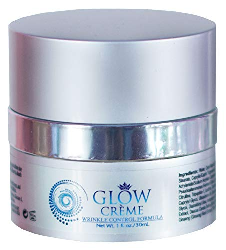 (YOUTH ENHANCING anti aging cream for face and eyes ~ Best moisturizer wrinkle cream for women ~ Vitamin C, E, Natural Botanicals)