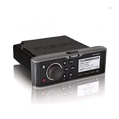 Fusion MS-UD650 Marine digital media receiver with internal dock