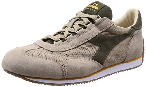 Diadora Heritage - Sneakers Equipe S SW 18 for Man and Woman US 9.5 ()