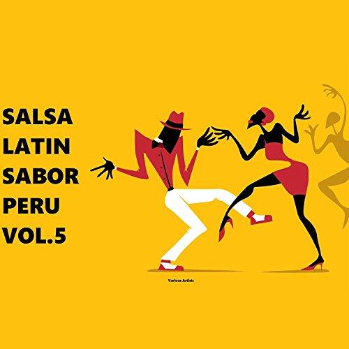 Salsa Latín Sabor Perú