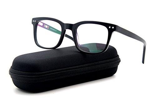 Retro square shape prescription available - Eyeglasses Youth