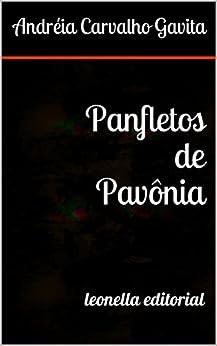 Panfletos de Pavônia: leonella ateliê por [Gavita, Andréia Carvalho]