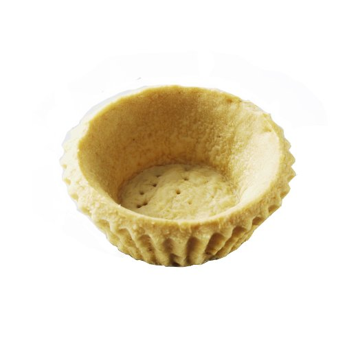 Alba Foods Tartlet, Fluted, 2.5 Inches, 100-Count