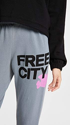 FREECITY Womens Sweatpant