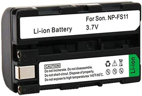 DCR-PC5L DCR-PC2E DCR-PC3 DCR-TRV1VE DCR-PC5E Cameron-Sino Replacement Battery for Sony Camera DCR-PC1 DCR-PC1E DCR-PC3E DCR-PC5 DCR-PC4E DCR-PC4 DCR-PC2