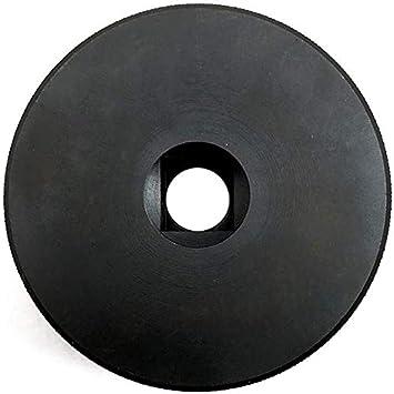Douille /Écrou Roue 55mm 30mm Douille /Écrou Roue Outil - dxh Roue Douille Impact : about 6.9x3cm pour Ducati 1098 1198 1199 pour Multistrada /& pour Diavel