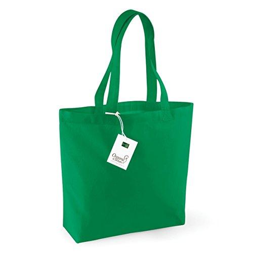 Mill Green Shopper Unisex Westford Organic Cotton Kelly Bvdx1Z