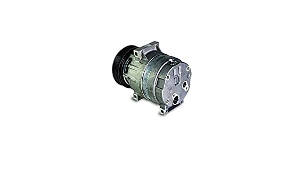 Compresor, aire acondicionado para Seat Ibiza - 5 K0820803 X: Amazon.es: Coche y moto