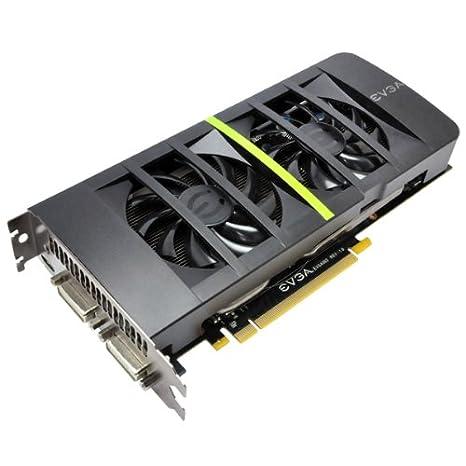 EVGA 01G-P3-1567-KR NVIDIA GeForce GTX 560 Ti 1GB - Tarjeta ...