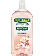 Palmolive Foaming Hand Wash Refill Cherry Blossom, 500 mL