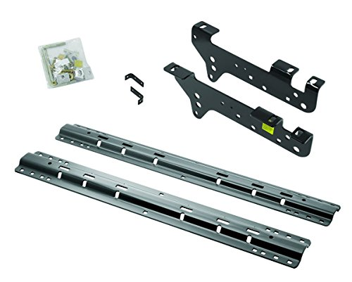 - Reese 5008258 Fifth Wheel Custom Quick Installation Kit