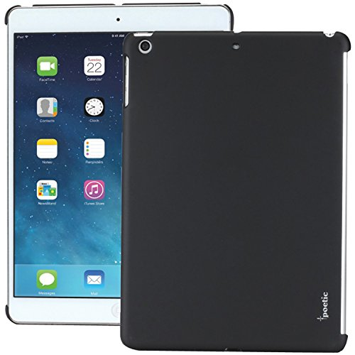 Poetic ThinShell Smart Cover Partner Case for iPad Air