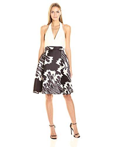 halston-heritage-womens-sleeveless-halter-neck-blocked-dress-black-crocus-print-6
