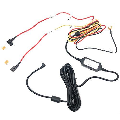 Street Guardian SGDCHW SG9663DC Hardwire product image