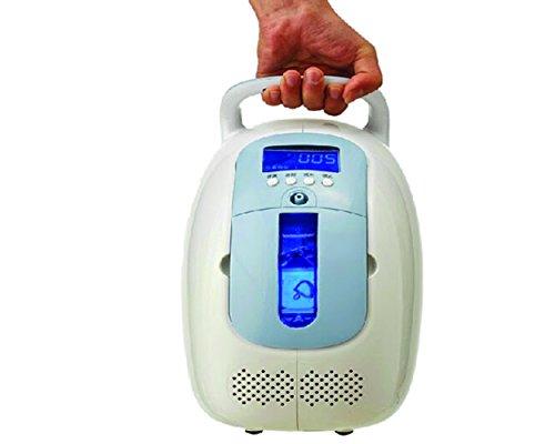 Portable Oxygen AC 100/220V 50-60HZ Concentrator Air Puri...