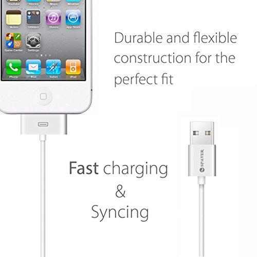 Buy iphone 4 usb cable long original