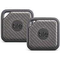 2 Pack Tile Sport Item Tracker