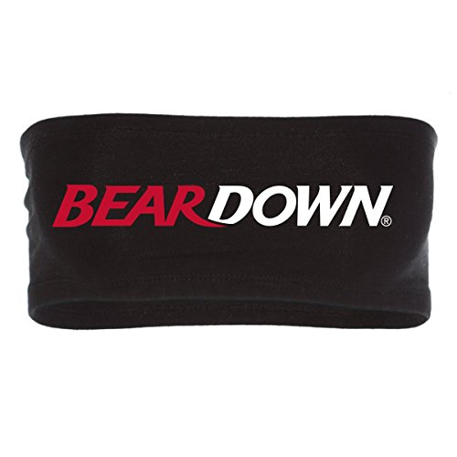 Venley Official NCAA University of Arizona Wildcats U of A Wilber Wildcat Bear Down! Women's Bandaeu