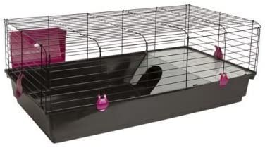 VOLTREGA 001530N1 Jaula para Conejos