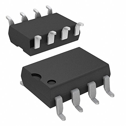 Vishay Semiconductor Opto Division OPTOISO 5KV OPN COLLECTOR 8SMD Optoisolators Logic Output