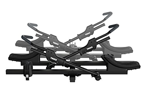 Thule 9046 T2 Classic 2 Bike Add-On Rack - T2 2 Bike Hitch Rack Shopping Results
