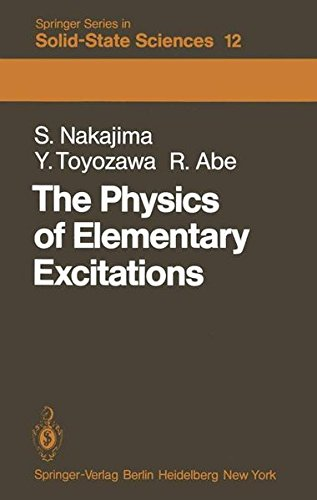 The Physics of Elementary Excitations (Springer Series in Solid-State Sciences)