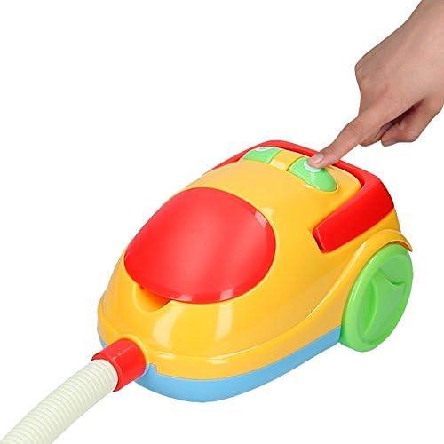 PlayGo - Aspiradora eléctrica (44587): Amazon.es: Juguetes y juegos