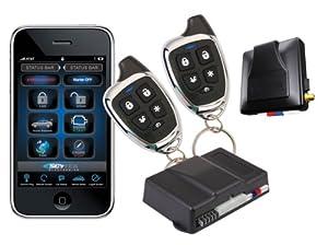 Amazon Com Scytek Mobilink 5000 Smartphone Integration