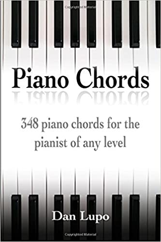 Buy Piano Chords Book Online at Low Prices in India | Piano Chords ...