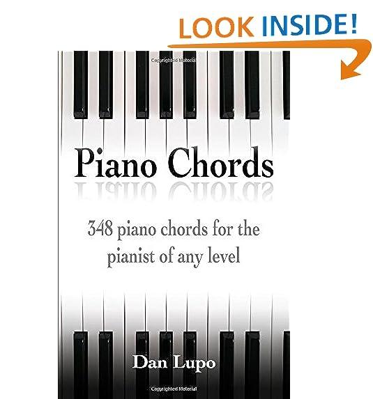 Piano Chords Amazon