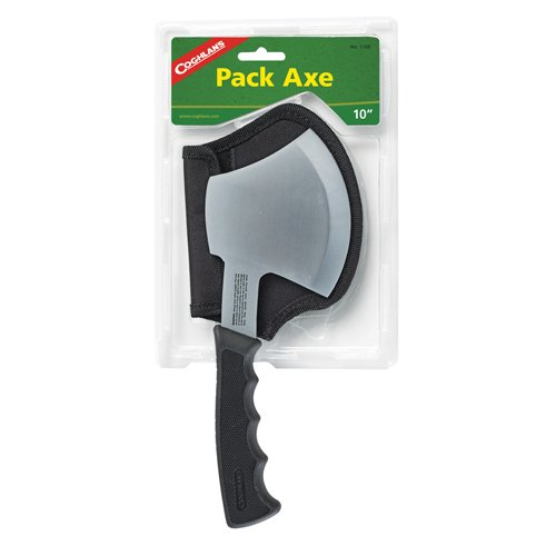 Coghlan's Pack Axe, 10-Inch