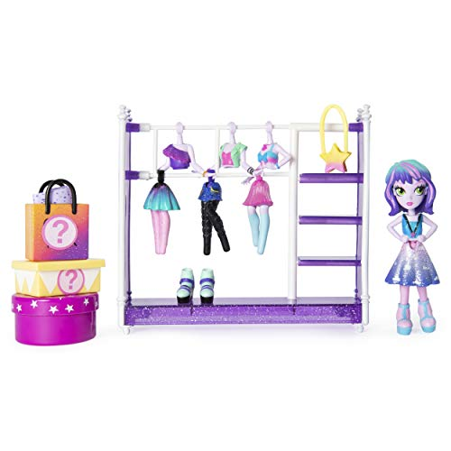 Off the Hook Style Studio, Fashion Fun Playset with 4