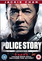 Police Story: Lockdown - Subtitled