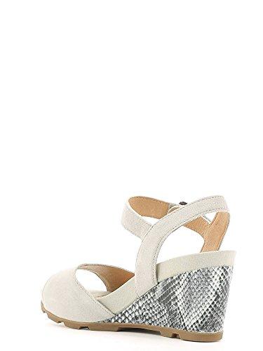 Sandalias y chanclas para mujer, color Blanco , marca STONEFLY, modelo Sandalias Y Chanclas Para Mujer STONEFLY ANITA 1 Blanco Ghiaccio