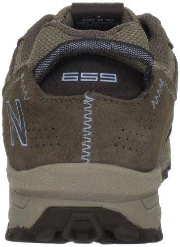 New Balance - Sneaker WW659 Country Walking-W Donna, Marrone (Brown), 39 (6 UK)