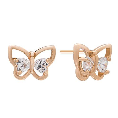9ct gold diamond cluster dress ring - 7