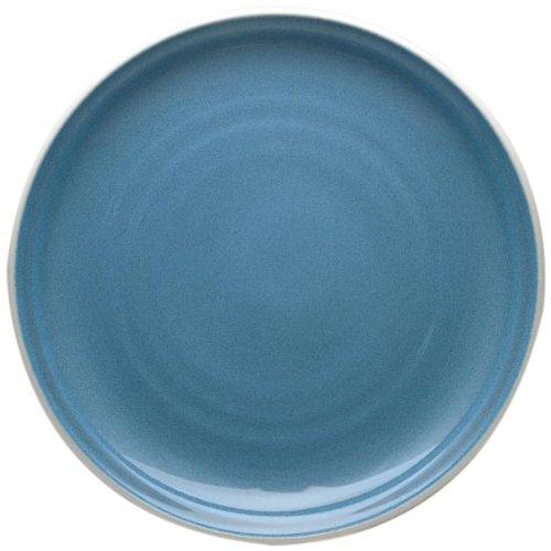 Plates Noritake Safe Microwave - Noritake Colorvara Dinner Plate, 10-1/4-Inch, Blue