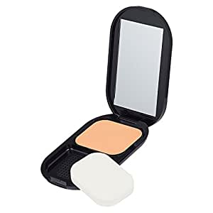 Max Factor Facefinity Compact Foundation, 03 Natural, 10 g