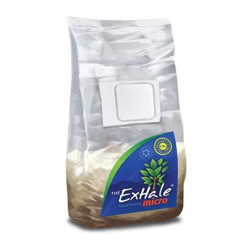 - Boca Hydro Exhale Micro Co2 Bag