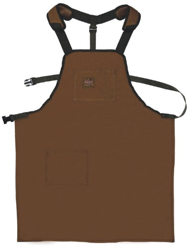- Bucket Boss Bucket Boss 80300 Duckwear SuperShop Apron