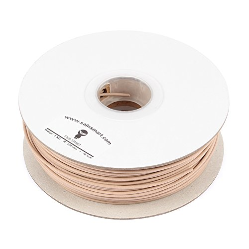 SainSmart Printer Filament Light Brown